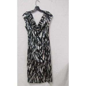 Maggy London cocktail dress 10P